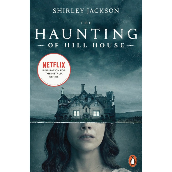 Haunting Of Hill House Shirley Jackson Emag Ro