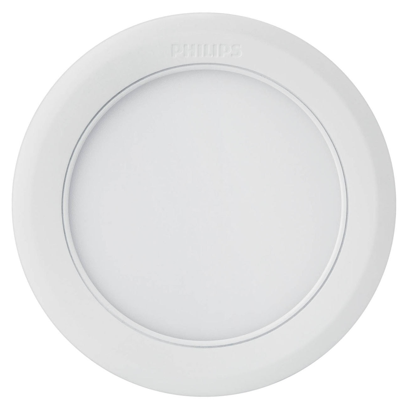 Fotografie Spot LED incastrat Philips Marcasite, 14W (92W), 1370 lm, lumina alba rece