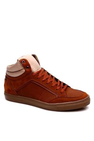 Мъжки Обувки, Oxford, 246350, Кафяво, Размер 43