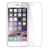 Folie sticla securizata 9h protectie ecran transparenta, iphone 7 plus