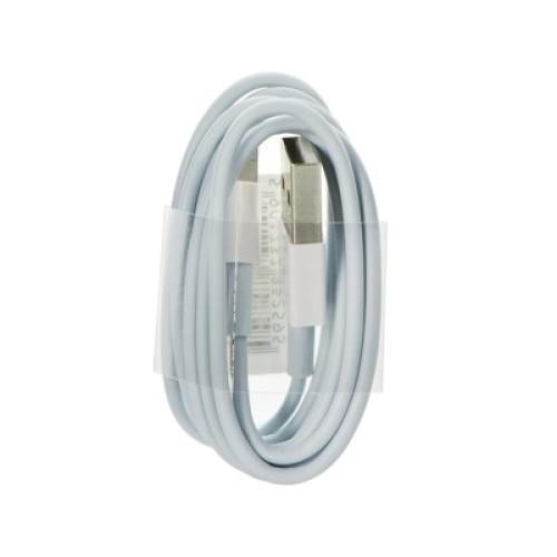 Lightning kábel iPhone 5/6/7/8/X/SE 1m fehér Class II BLB9ot