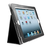 Apple iPad tablet védötok,fekete, 24 x 18.5 cm, Vivo