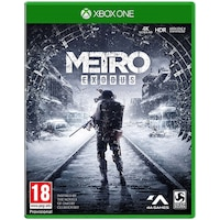 altex metro exodus