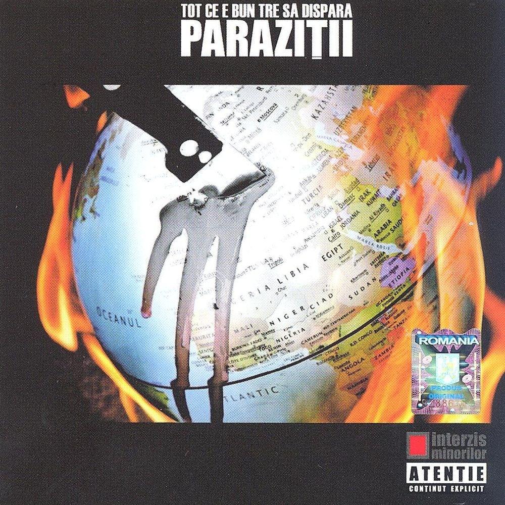 cd parazitii)