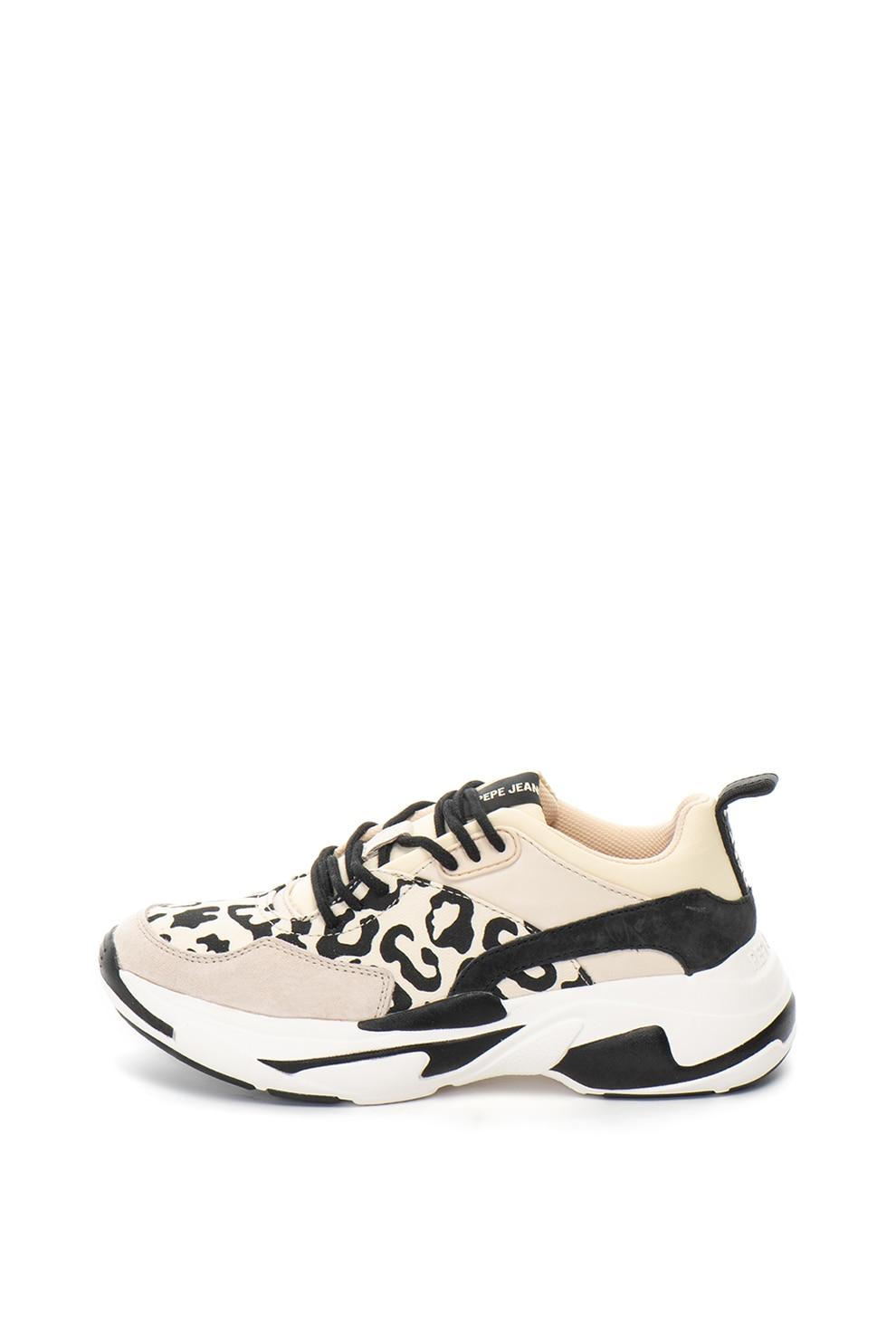 Pepe Jeans London, Pantofi sport cu