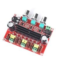 amplificator behringer ep2500