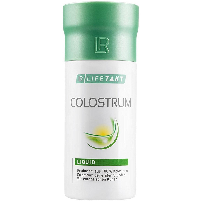 Коластра течна за Силна Имунна Система, LR Health and beauty Colostrum  Liquid, 125 ml - eMAG.bg