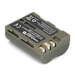 Acumulator camera EverActive CamPRO EN-EL3 / EN-EL3e, 7.4V, 1600mAh, Li-Ion, Tip Nikon