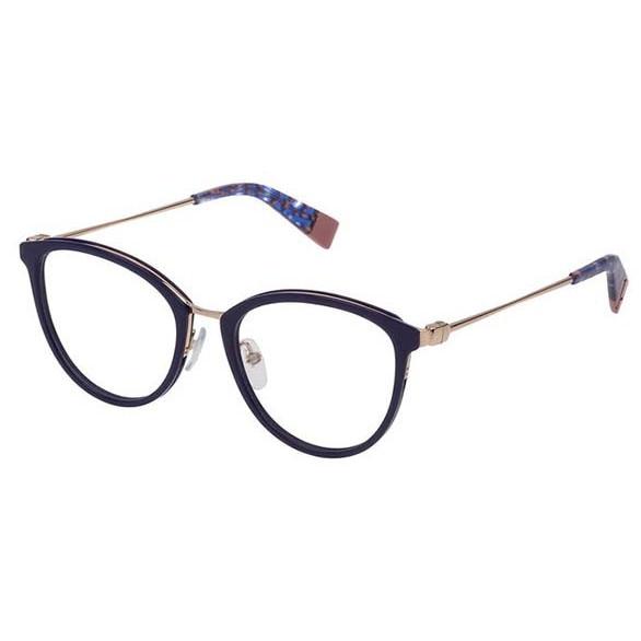 colecție nouă reduceri mari colecție nouă Rame ochelari, furla, 202 15, albastra - eMAG.ro