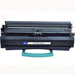 Съвместима SLOT тонер касета LEXMARK E230H/232H за Lexmark E230/E232/E234/E238/E240/E242/E330/E332