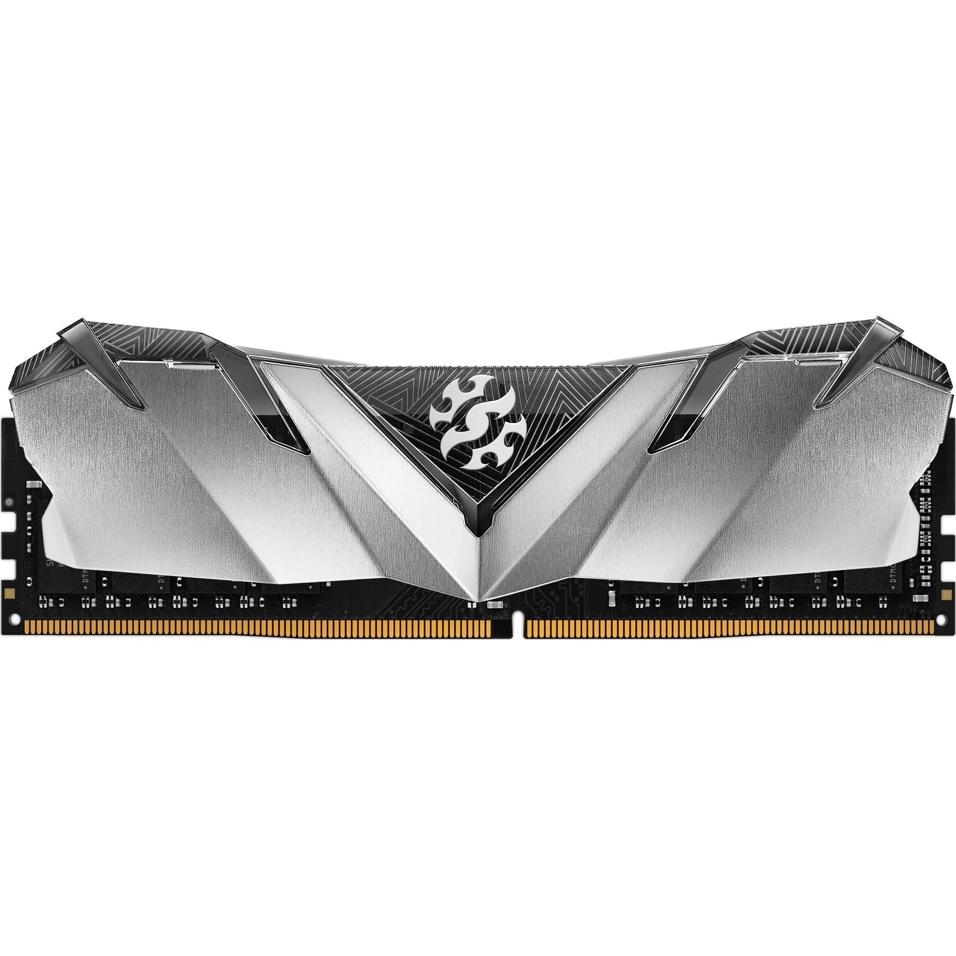 Fotografie Memorie ADATA XPG Gammix D30, 8GB, DDR4, 3200MHz, CL18