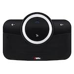 Комплект за кола Xblitz X1000 Professional, Wireless, Портативна система handsfree с bluetooth, Черен
