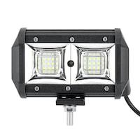 54W LED Бар Flexzon Диоден Фар Прожектор Халоген 12-24V Spot Light Насочена Светлина