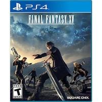 final fantasy xv ps4 altex