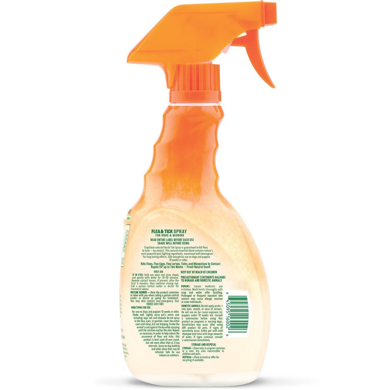 Parazita spray. Rovarriasztó, spray