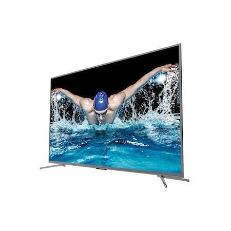 """LED Телевизор Strong SRT 75UA6203, Ultra HD , 75"""" ,Black"""