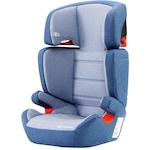 Столче за кола ISOFIX Kinderkraft Junior Fix, 15-36 кг, Син