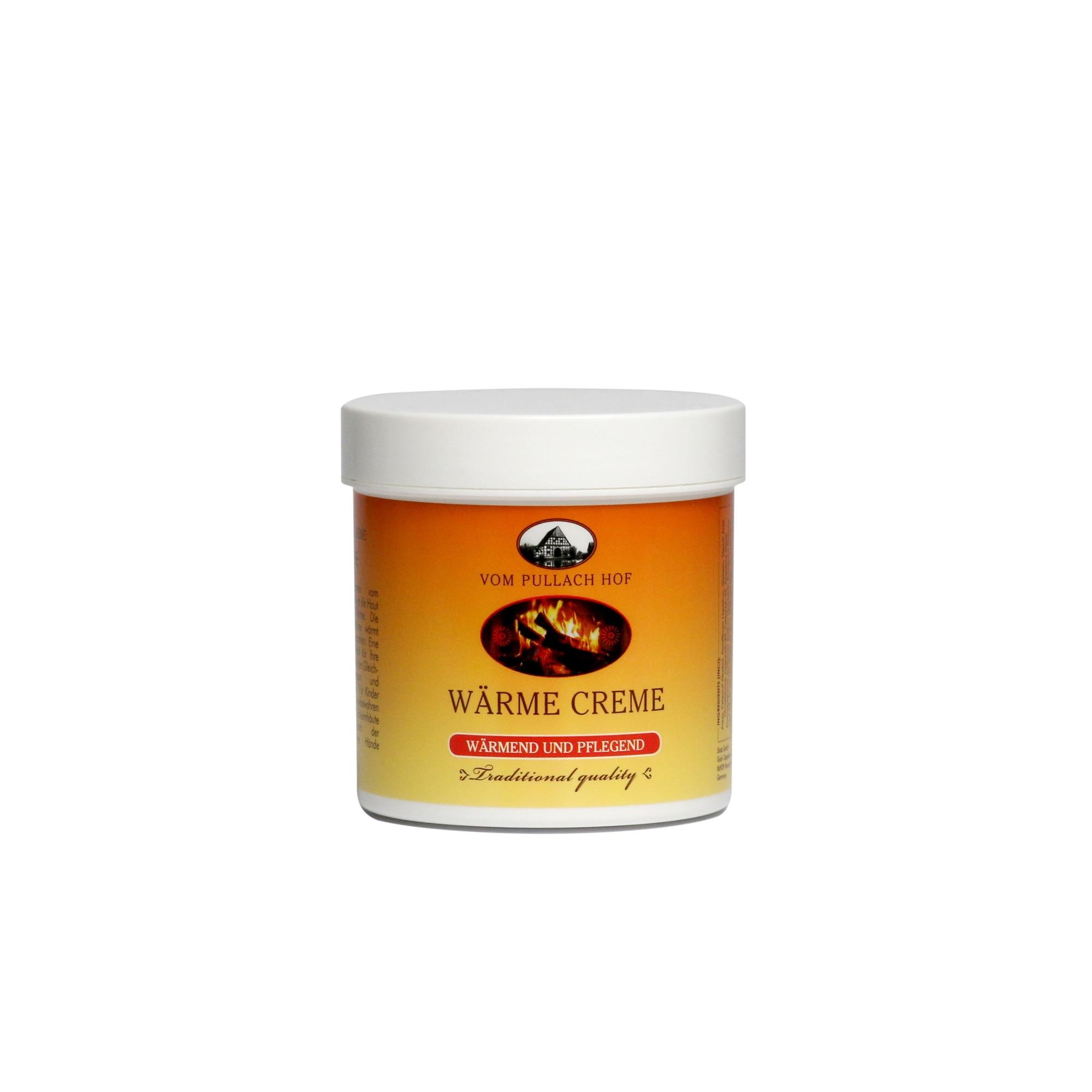 Crema de încălzire pentru varice