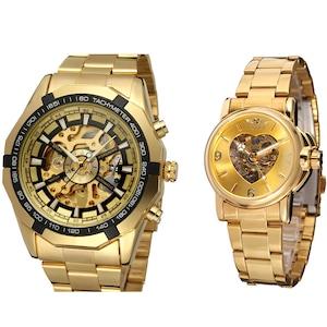 Ceasuri barbatesti