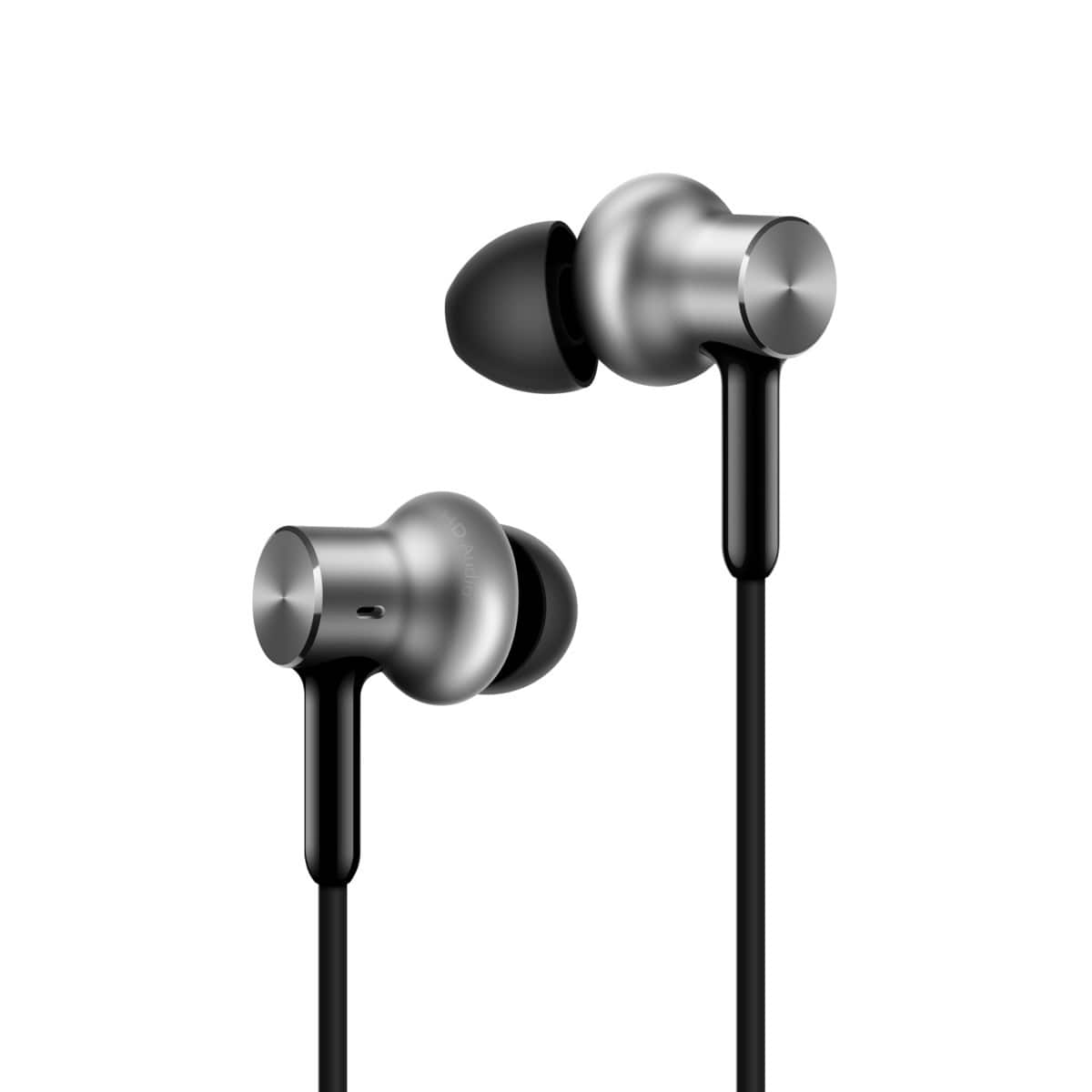 Fotografie Casti audio in-ear Xiaomi Mi Pro HD, Silver