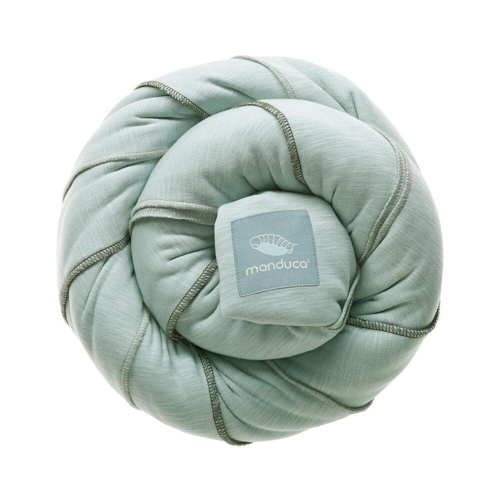 Fotografie Wrap elastic Manduca, Verde