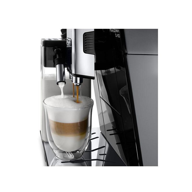 DELONGHI ECAM 550.55.SB Primadonna class kávéfőző automata