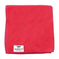 Unger mikroszálas kendő piros 40x40cm /250gr