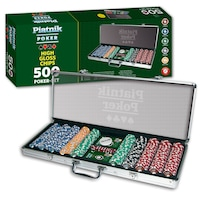 set chips poker
