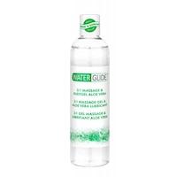 Waterglide Aloe Vera síkosító és masszsázsgél 300 ml