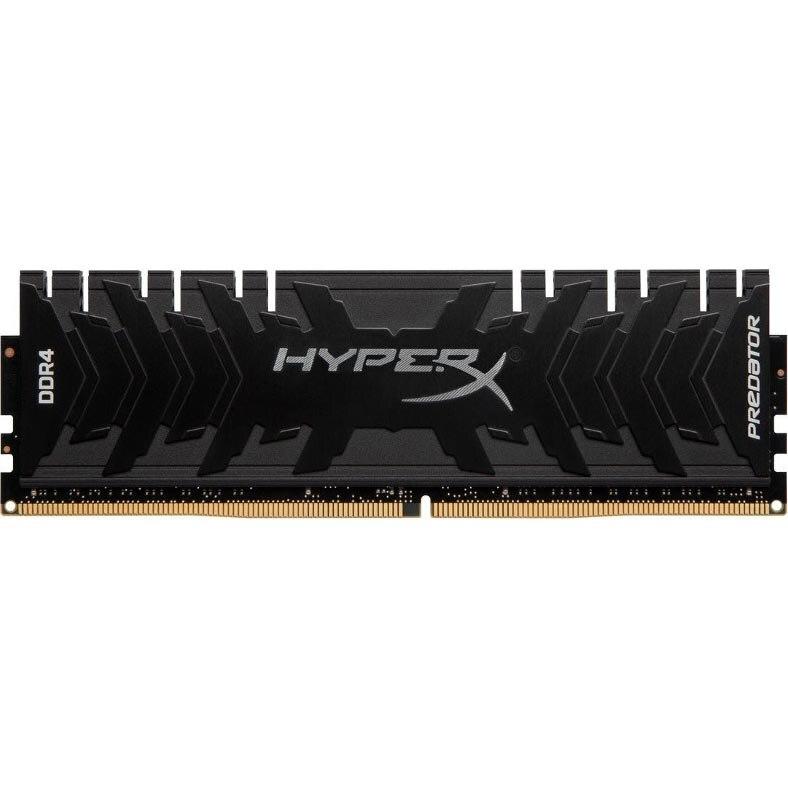 Fotografie Memorie HyperX Predator, 8GB DDR4, 3200MHz, CL16