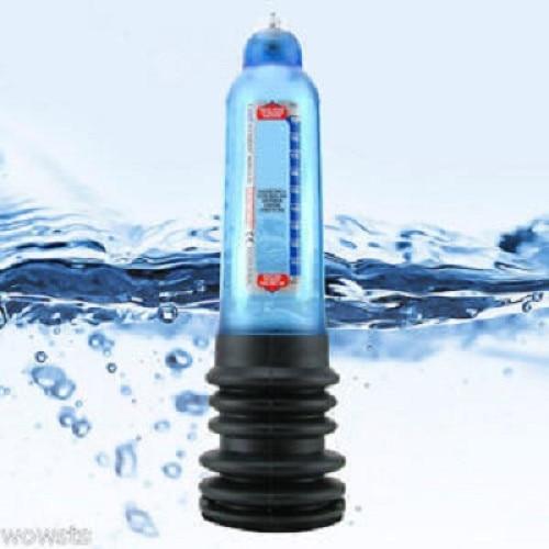 este utilă o pompă pentru penis?
