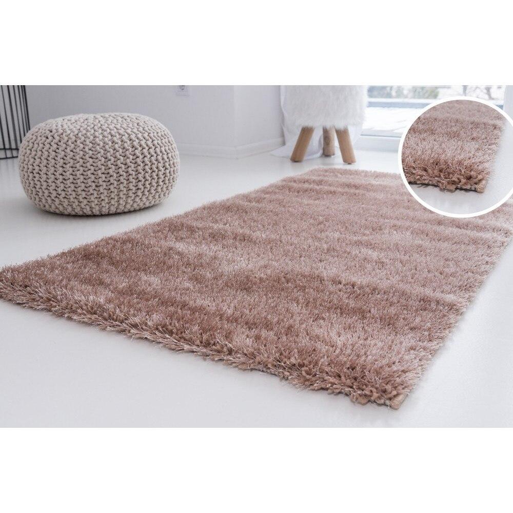 New York Shaggy 3d 3449 beige (bézs) szőnyeg 60x110cm eMAG.hu