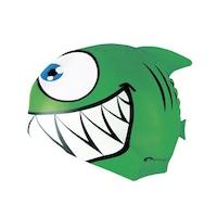 Плувна шапка детска 87474 Spokey, Зелен