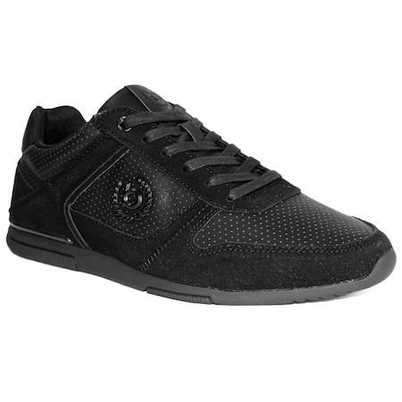 Bugatti férfi sneaker félcipő 321-73201-5400-1000 black 05025 Méret 45