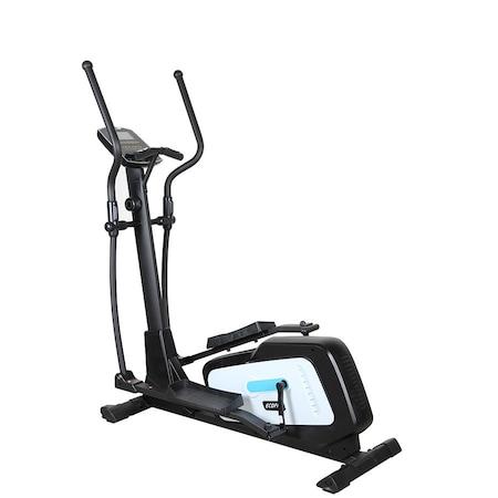 Bicicleta Eliptica EcoFit E 2608E, Greutatea maxima a utilizatorului 130kg