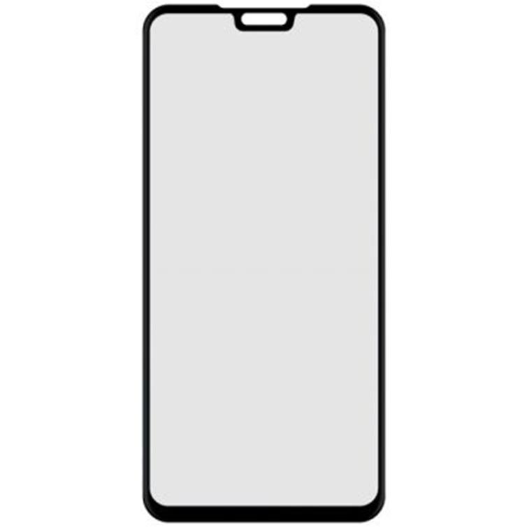 Fotografie Folie de protectie Tellur, Tempered Glass 2.5D Full Glue pentru Huawei Y9 2019, Negru