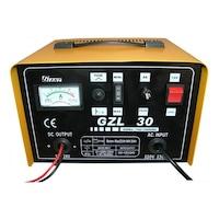 Giant Akkumulátor töltő 24/16A 12-24V 300W Normál + Gyorstöltő