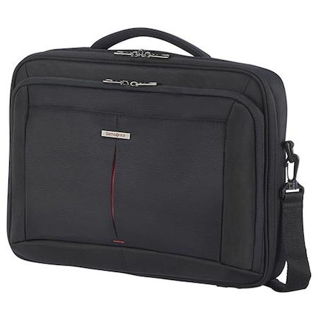 """Samsonite Guardit 2.0 Office Case Laptop Táska 15.6"""", Fekete"""
