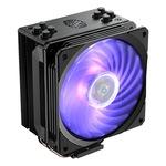 Охладител за процесор Cooler Master Hyper 212 RGB Black Edition, AMD/INTEL