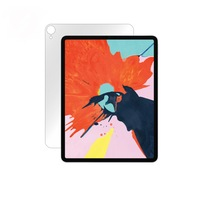 Clasic Smart Protection Védőfólia iPad Pro 11 inch 2018 Hátlap védelem+Smart Spray®,Smart Squeegee®