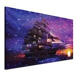 Картина Канава DEGRETS 78071 Кораб, 75x100см