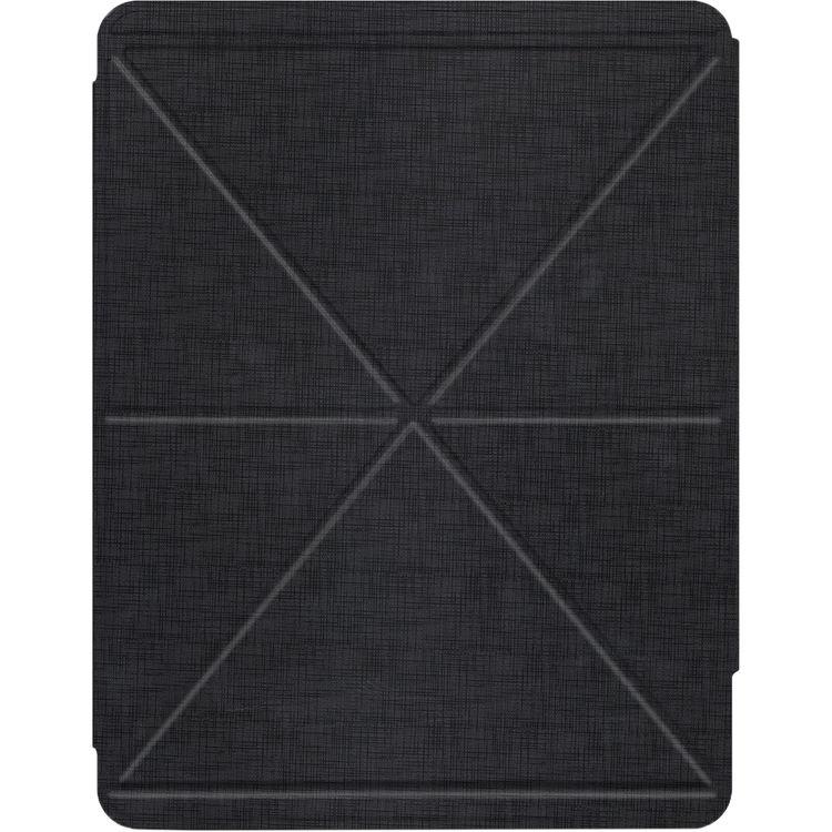 """Fotografie Husa de protectie Moshi VersaCover pentru Apple iPad Pro 11"""", Black"""