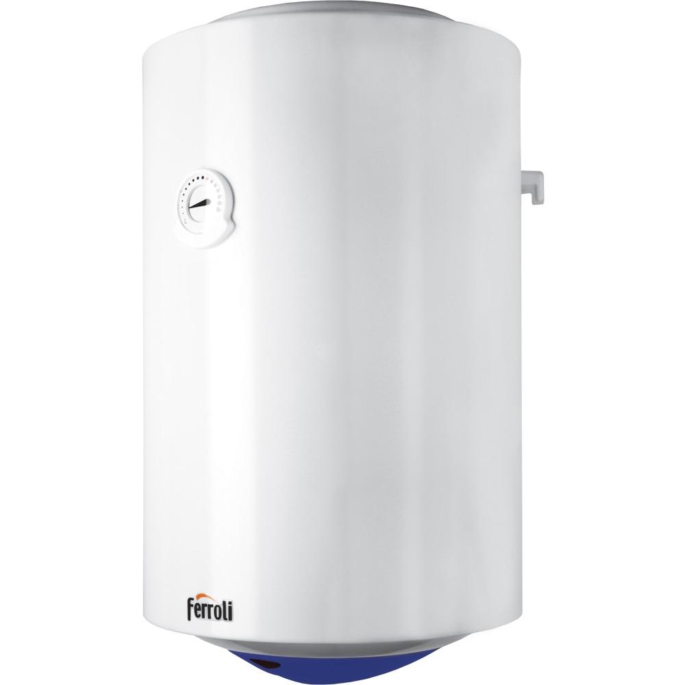 Fotografie Boiler electric Ferroli Calypso 120 VE, 120 l, 1500 W, 0.8 Mpa