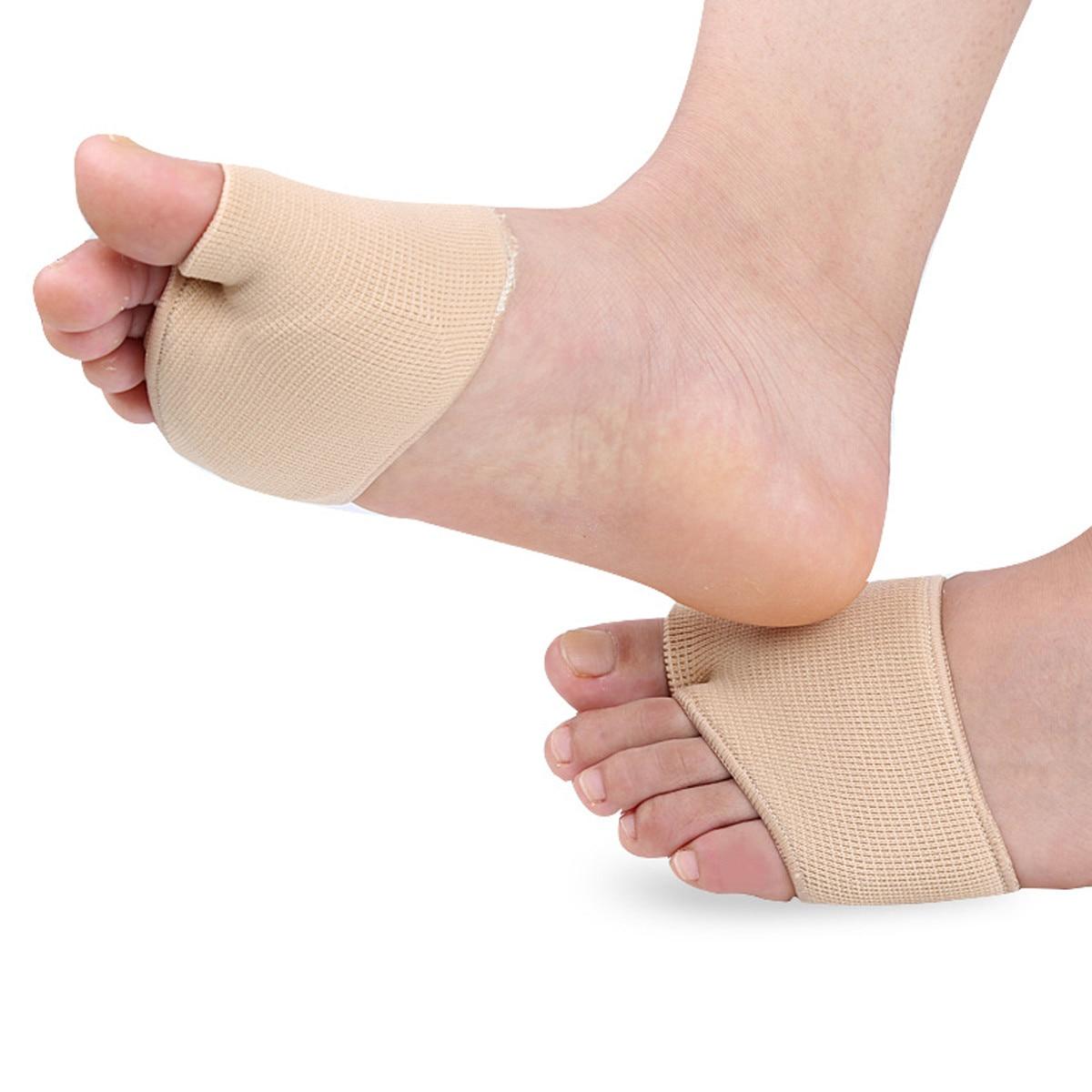 picior net cu varicoză