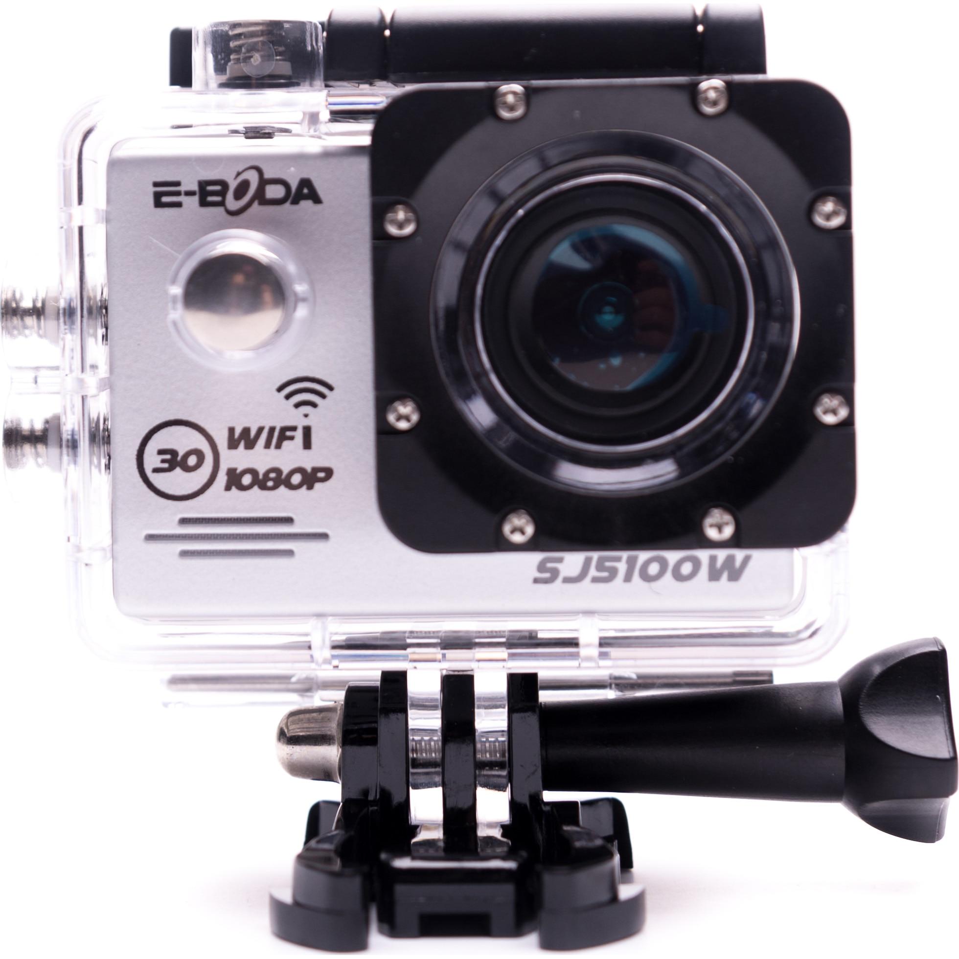 Fotografie Camera video sport E-Boda SJ5100W, 1080p, Wi-Fi, Waterproof