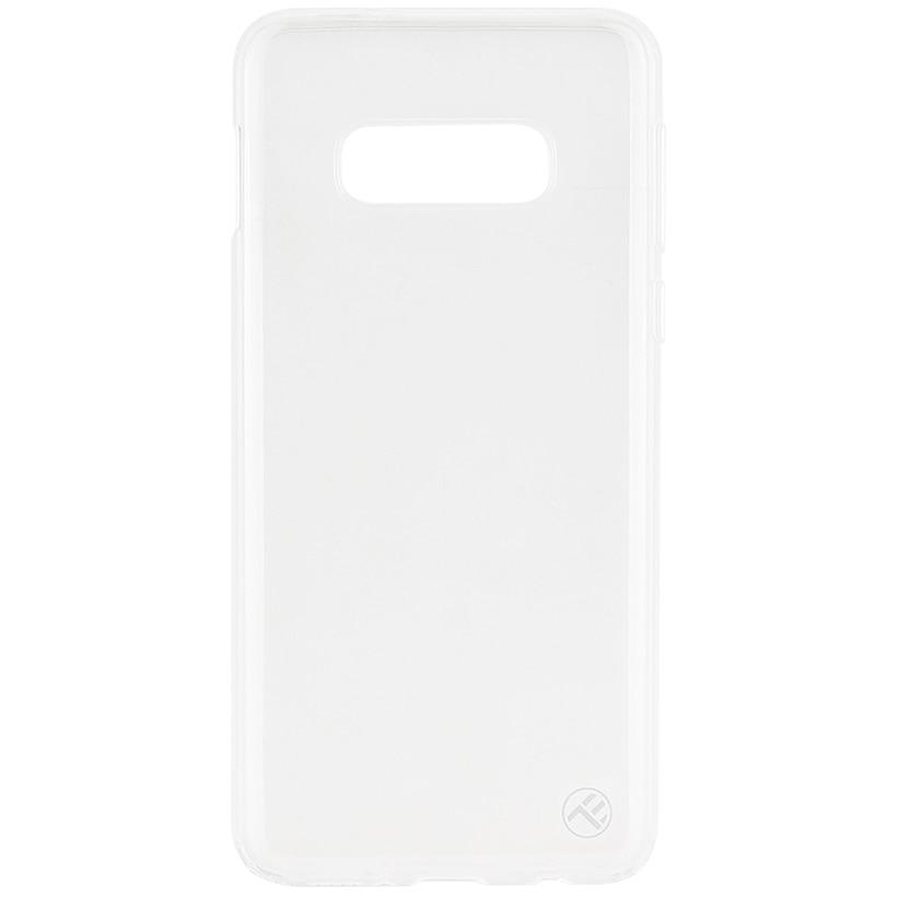 Fotografie Husa de protectie Tellur Silicon pentru Samsung Galaxy S10, Transparent