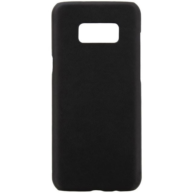 Fotografie Husa de protectie Tellur Slim pentru Samsung S8, Negru