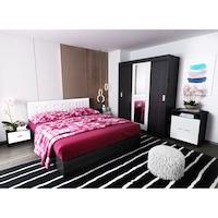 dormitoare complete casa rusu