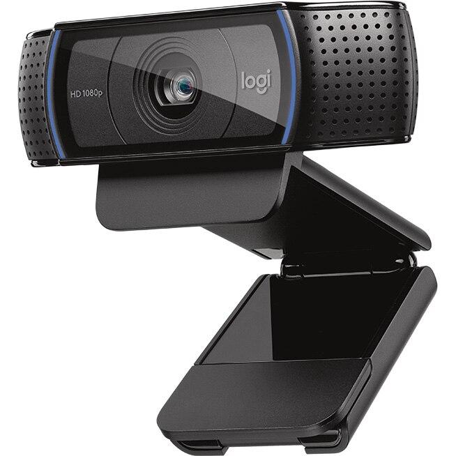 Fotografie Camera web Logitech C920s Pro HD