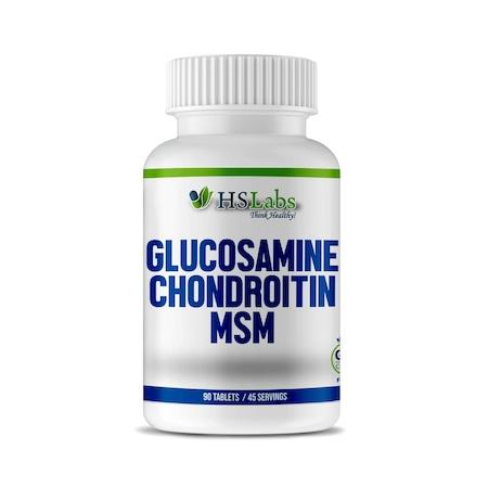 Cum să luați glucozamină cu condroitină, Spune-ti opinia